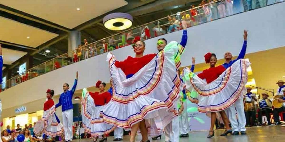 """Galería 360 conmemora el """"Mes de la danza"""""""