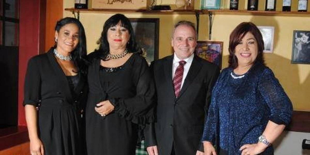 """Programa """"Sandra Presenta"""" en una nueva etapa por el canal 19"""
