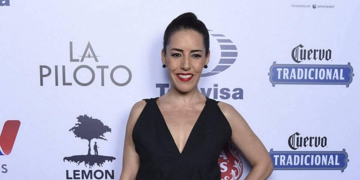 Stephanie Salas habla sobre pleito de Frida Sofía con Michelle Salas