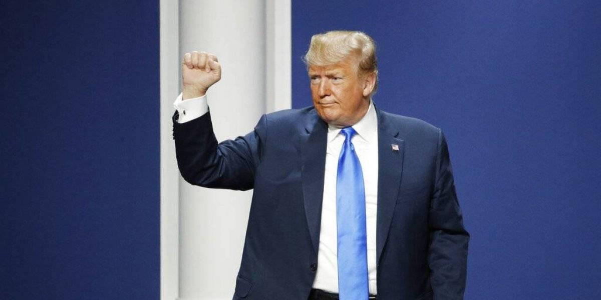 Aranceles de Trump afectarán al T-MEC