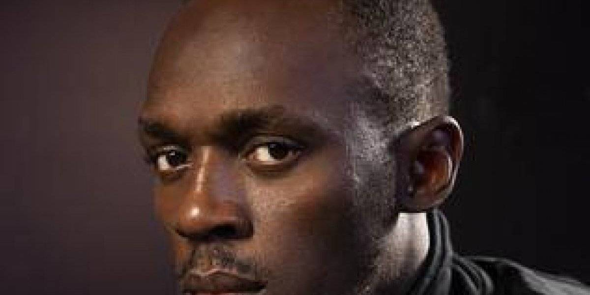 """Usain Bolt: """"Es fundamental tener la actitud de nunca rendirse"""""""