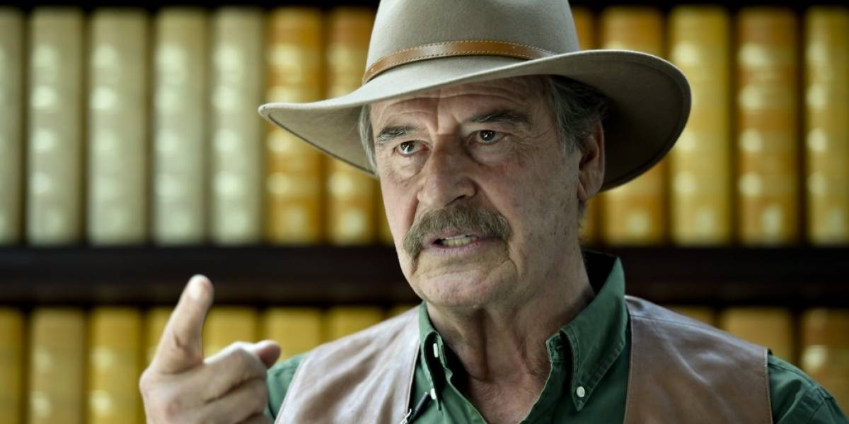Expresidente mexicano denuncia que comando armado intentó entrar a su casa