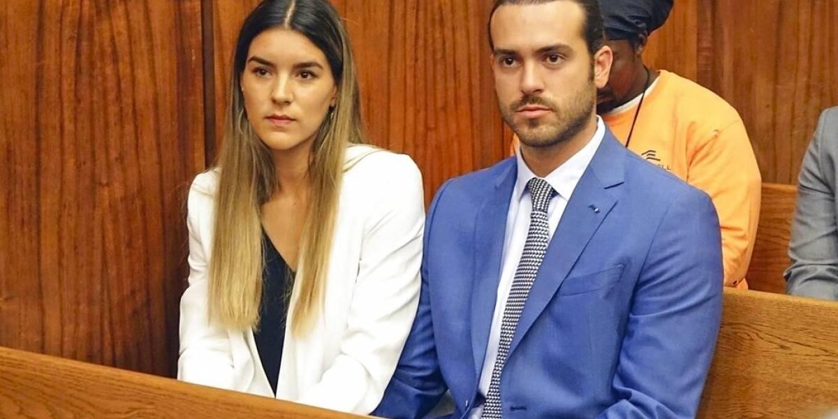 Fijan nueva fianza para actor mexicano Pablo Lyle