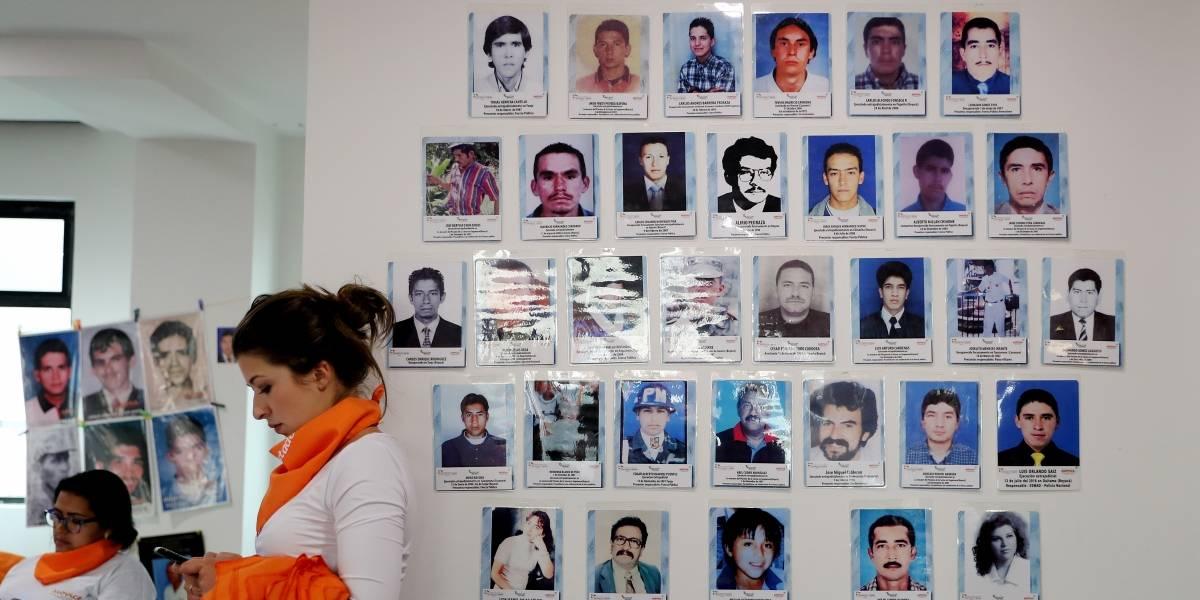 Este martes se conmemora el Día Nacional de la Memoria y Solidaridad con las Víctimas