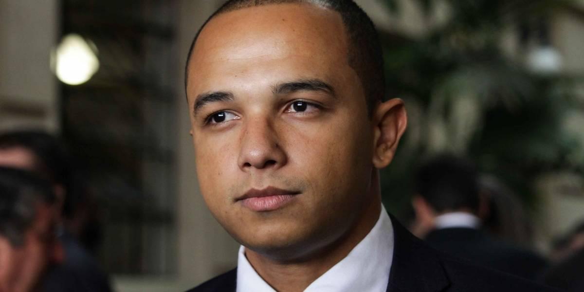 Deputado do PSL é alvo de inquérito por divulgar dados de manifestantes antifascistas