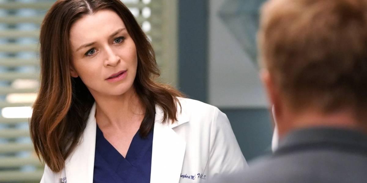 Grey's Anatomy: Fotos revelam momentos tensos de episódio especial da 15ª temporada