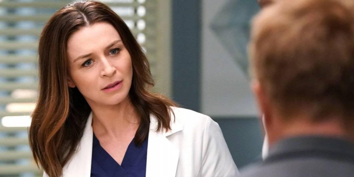 Grey's Anatomy: Atriz surpreende com revelações sobre o último episódio da 15ª temporada