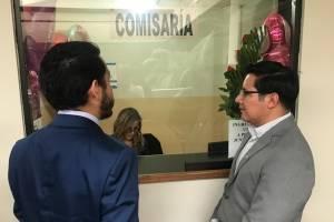 Acción Ciudadana presenta denuncia contra jueza que concedió medidas de seguridad a Torres