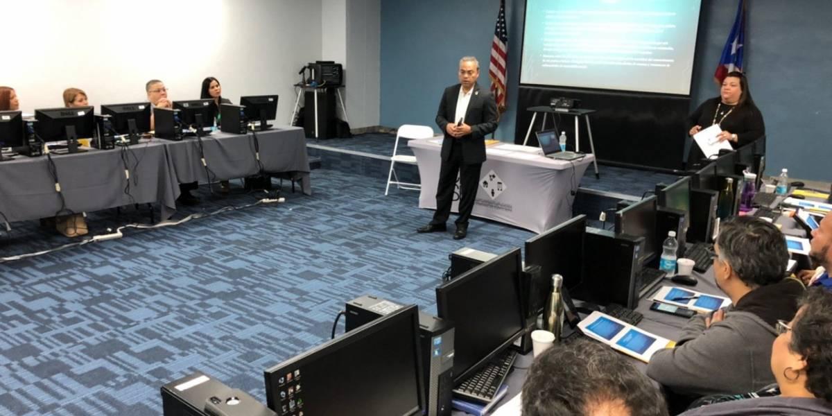 Empleados de la Corporación del Fondo del Seguro del Estado comienzan a beneficiarse de alianza del Gobierno con la Universidad de Puerto Rico