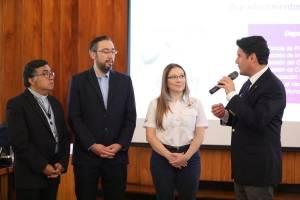 Crean App de recorridos procesionales en el Centro Histórico