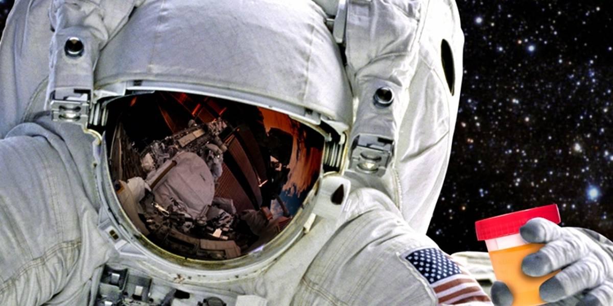 La Estación Espacial Internacional está llena de bacterias peligrosas