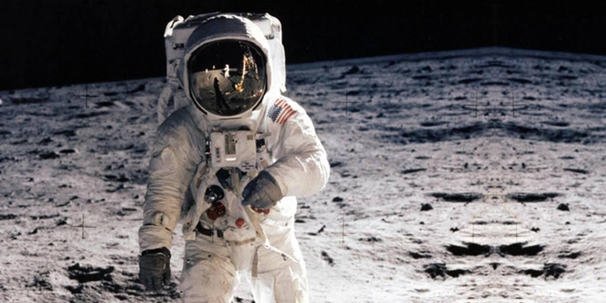 Google celebra la llegada del hombre a la Luna con Realidad Aumentada