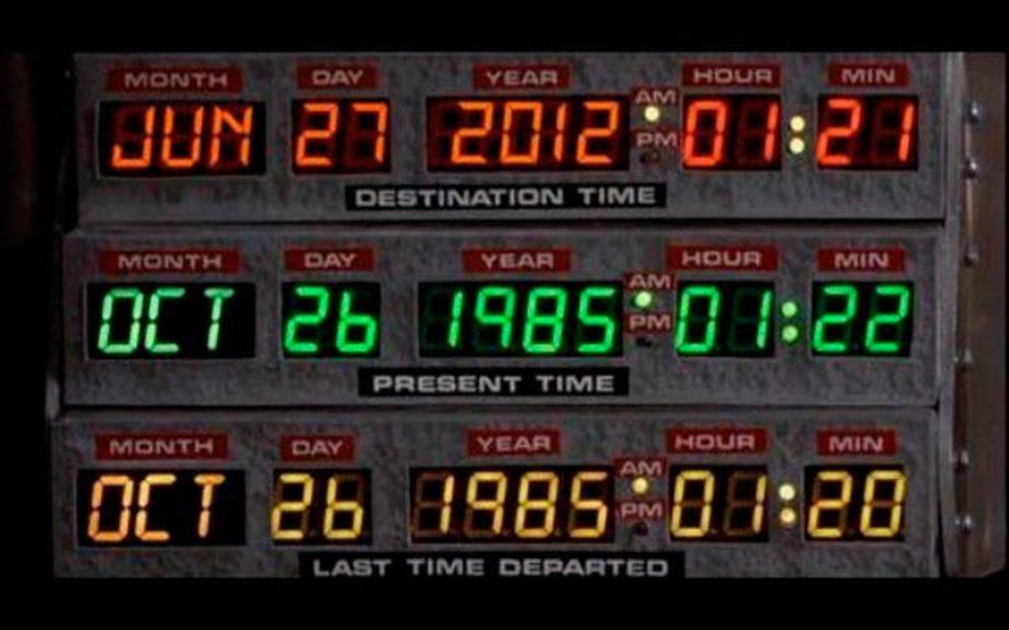 ¿Por qué el reloj de mi GPS volvió a 1999? Te explicamos la razón