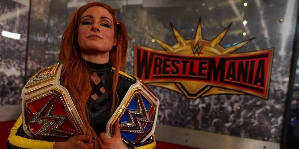 Las 10 conclusiones que dejó el Wrestlemania más femenino de la historia de WWE