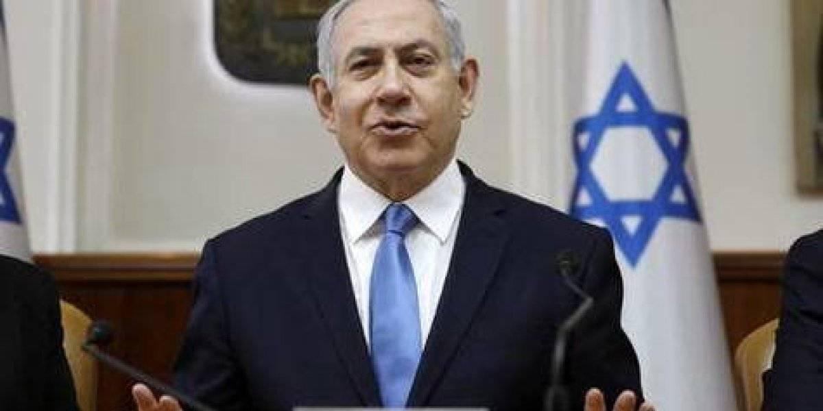 La tensa promesa de Benjamin Netanyahu