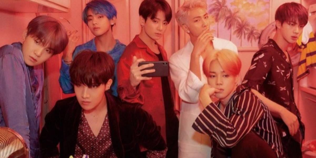 Divulgada track list do novo álbum do grupo BTS: 'Map Of The Soul: Persona'