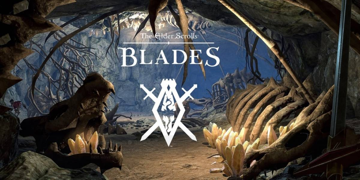 Game 'The Elder Scrolls: Blades' é liberado para Android e iOS