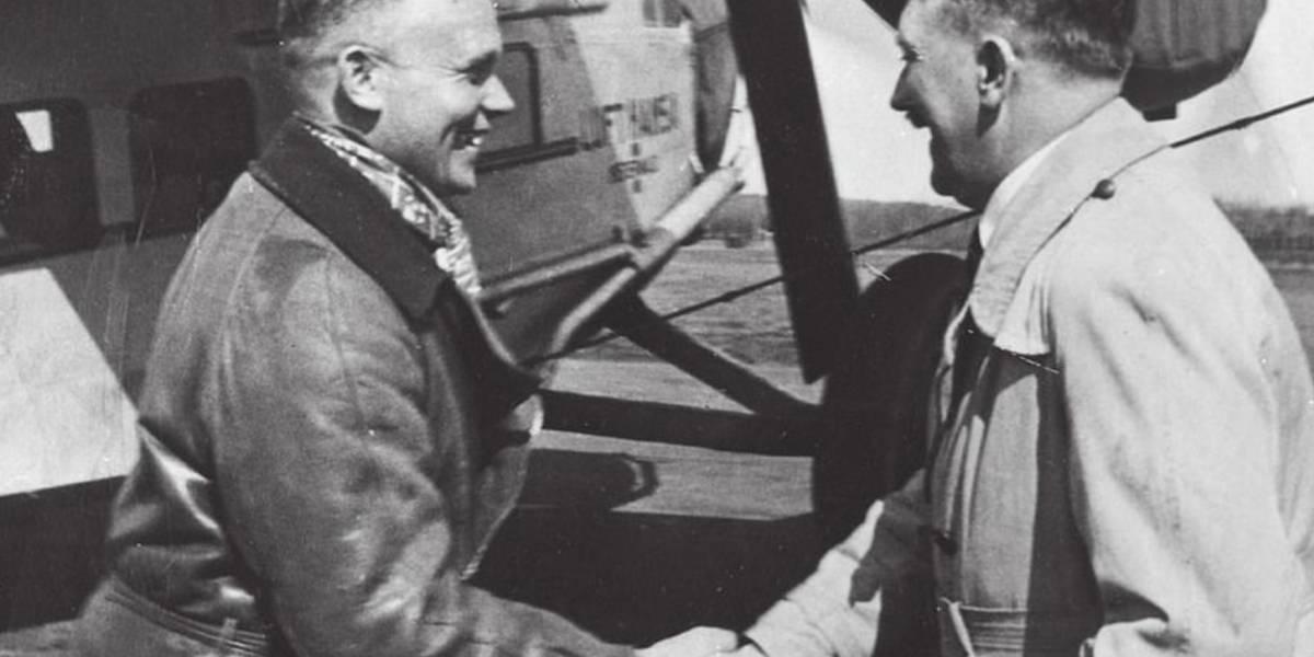 Las últimas palabras de Hitler confirman rumores sobre su supuesto destino en Latinoamérica