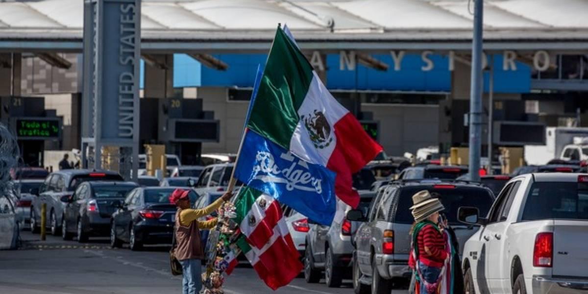 México no debe permitir más amenazas de Trump: PAN