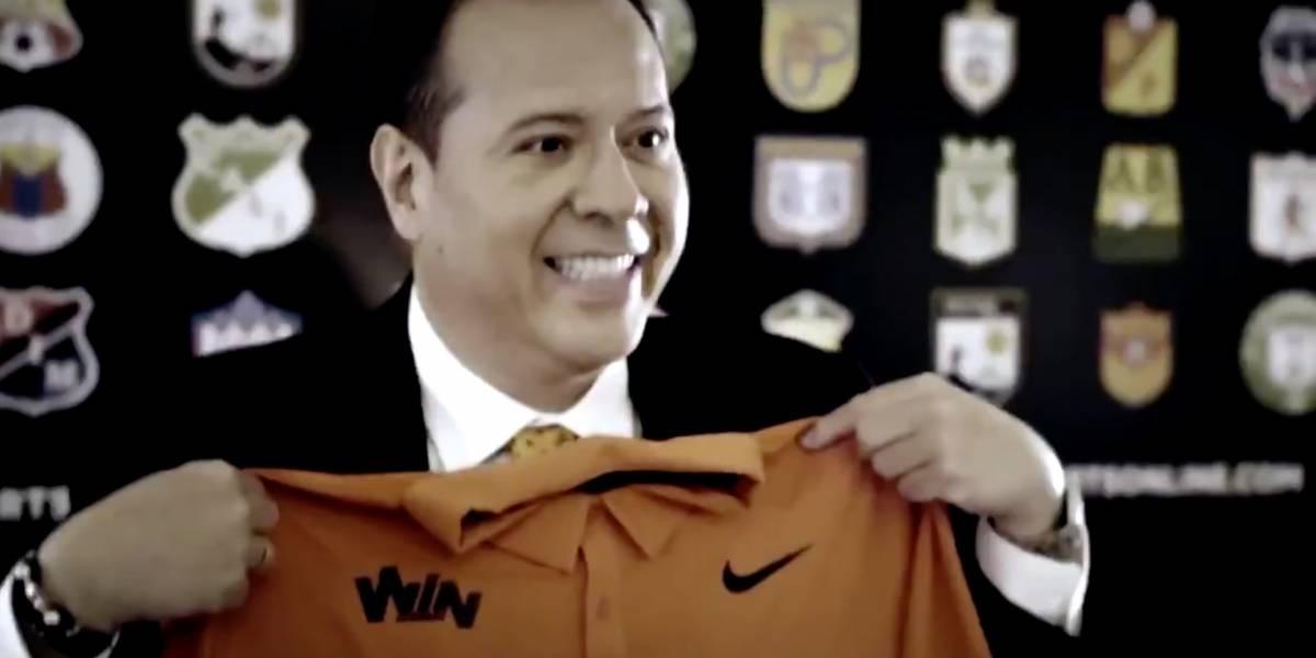 ¡Sorpresa! 'El cantante del gol', en su debut, no logró superar a Eduardo Luis