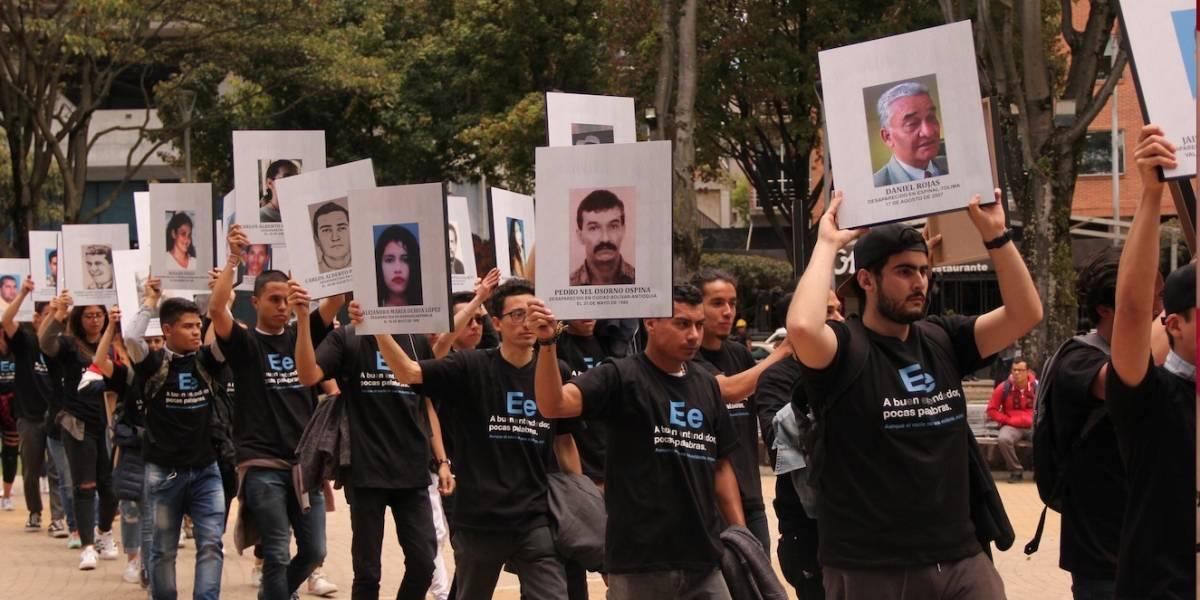 Así conmemorará Bogotá a las víctimas del conflicto este 9 de abril