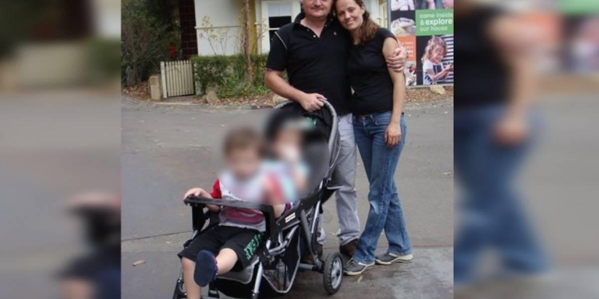 Inicia investigación en Australia sobre macabra muerte de familia colombiana