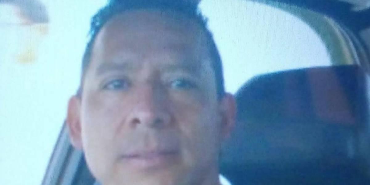 Asesinan taxista en Bogotá