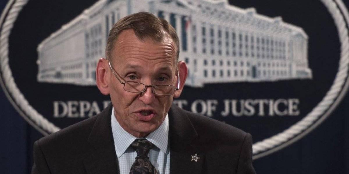 Casa Blanca anuncia la salida del jefe del Servicio Secreto