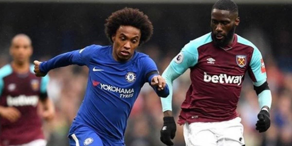Campeonato Inglês: onde assistir ao vivo online o jogo Chelsea x West Ham