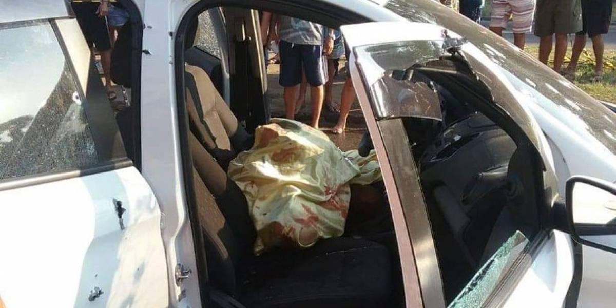 Dez militares presos no RJ suspeitos de envolvimento no fuzilamento de carro de família