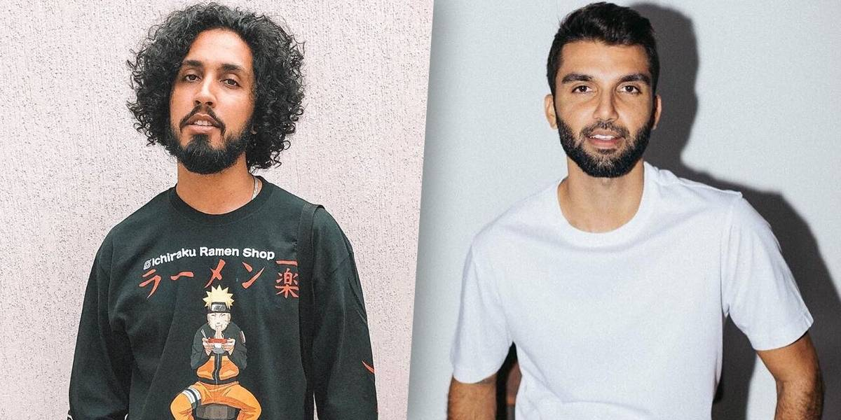 Lollapalooza: Silva e Rashid terão shows remarcados