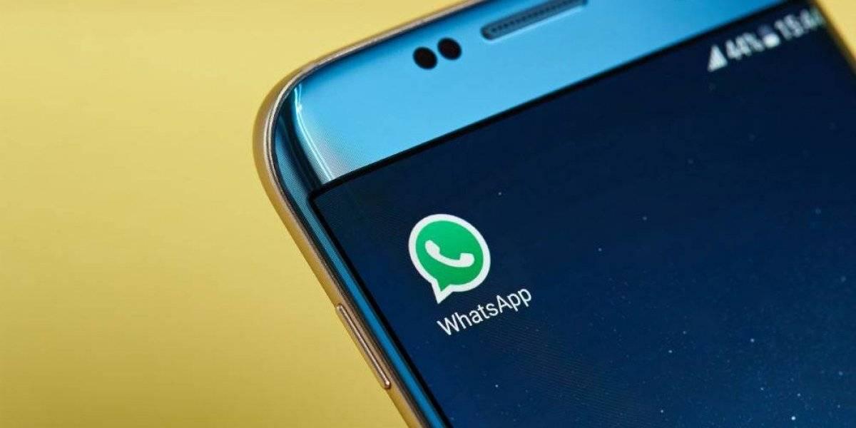 WhatsApp ya no permitirá hacer capturas de pantalla