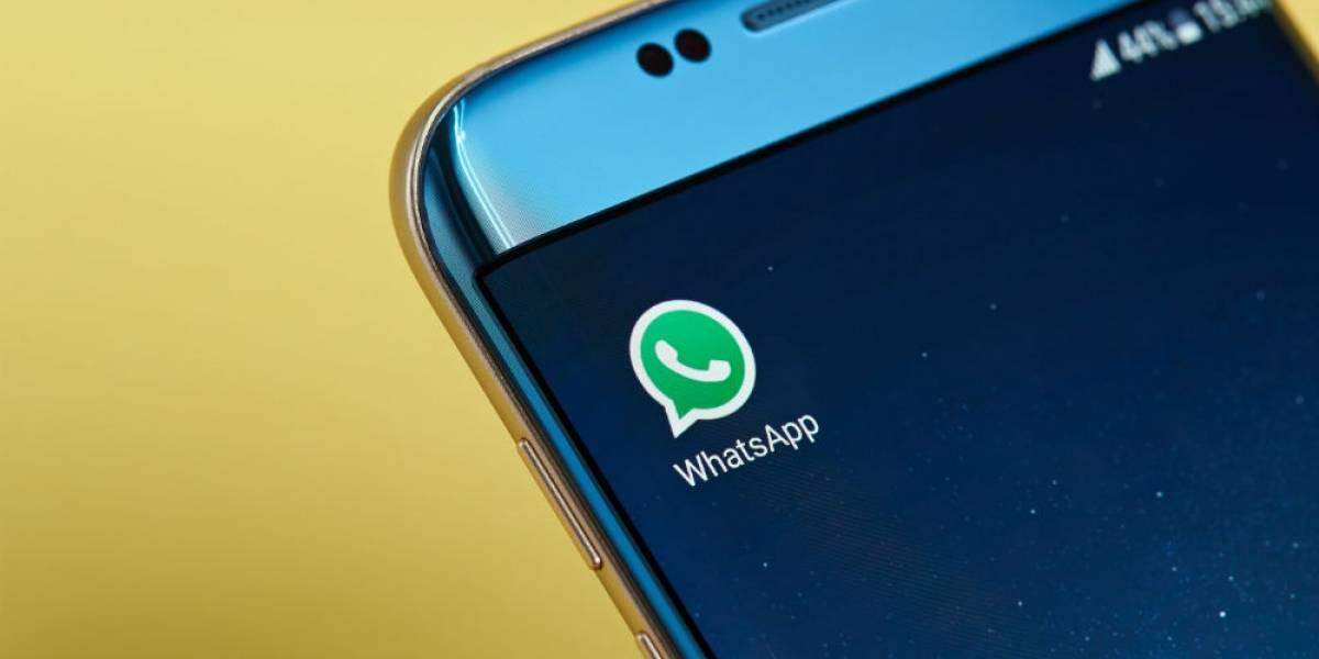 Ya se podrá enviar dinero a través de Whatsapp