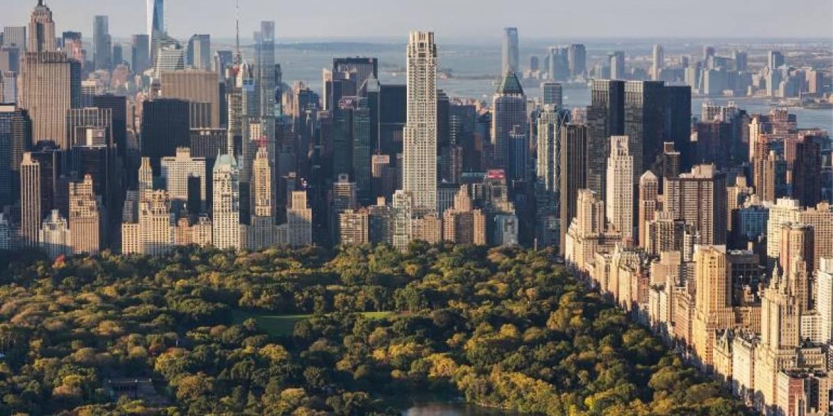 (Fotos) Así era el lujoso apartamento del los Ambuila en Nueva York