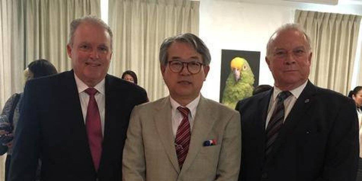 #TeVimosEn: Embajada del Japón apertura Centro de Rehabilitación de la ADR en Dajabón