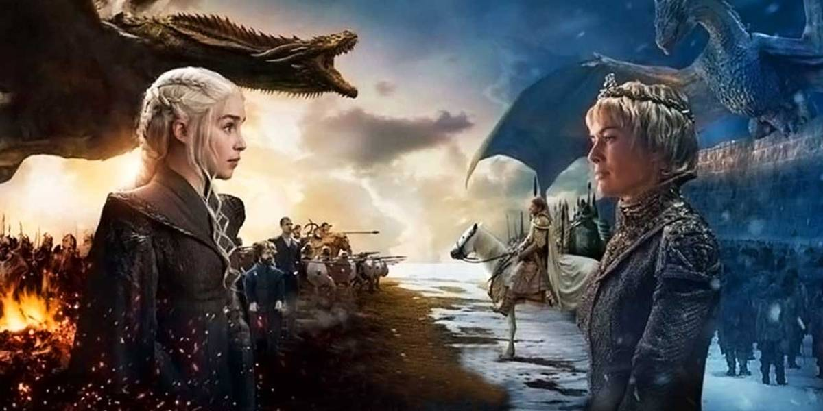 Game of Thrones y HBO arrasan nominaciones a los Premios Emmy 2019