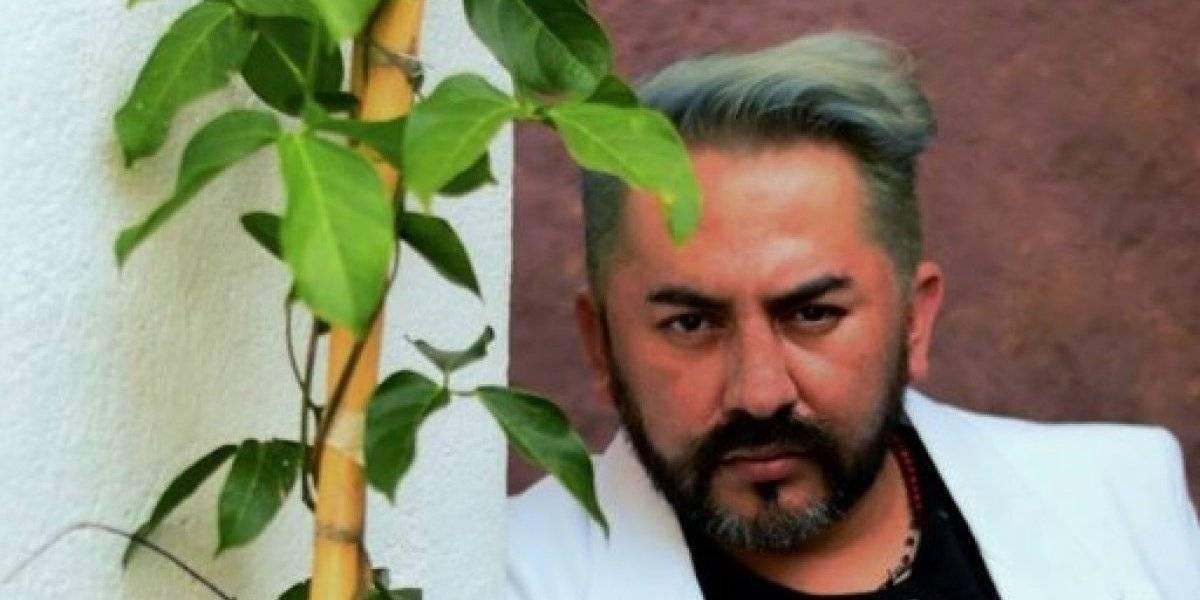 Fallece el actor y coreógrafo guatemalteco Giancarlo Gularte
