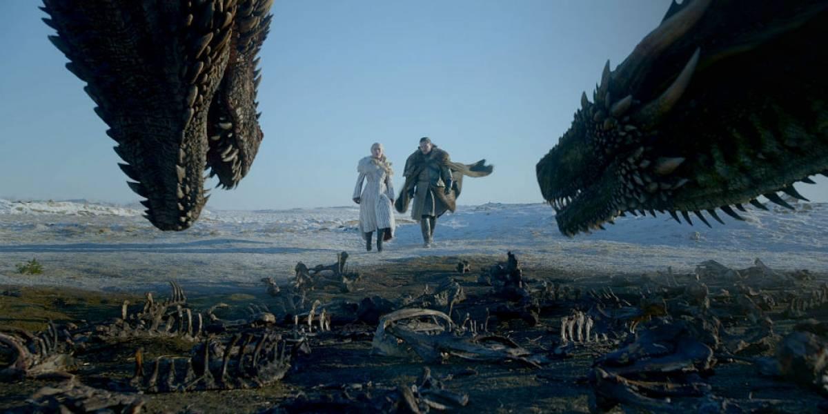 """""""Game of Thrones"""": ¿Dónde y a qué hora se ve el estreno de la temporada 8 en Chile?"""