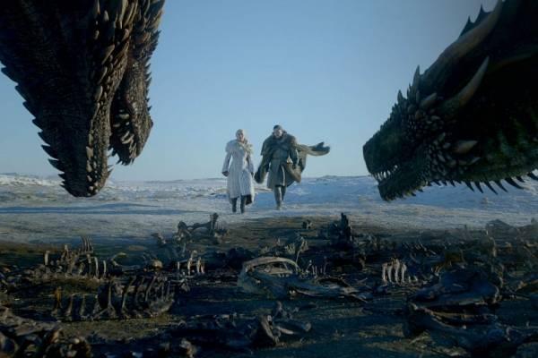 Game of Thrones ¿Cuándo y dónde ver el estreno de cada capítulo en ...