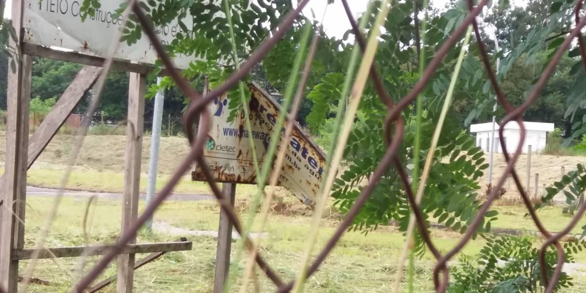 Futuro de prédio abandonado da USP deve ser definido em breve, diz diretor do Cietec