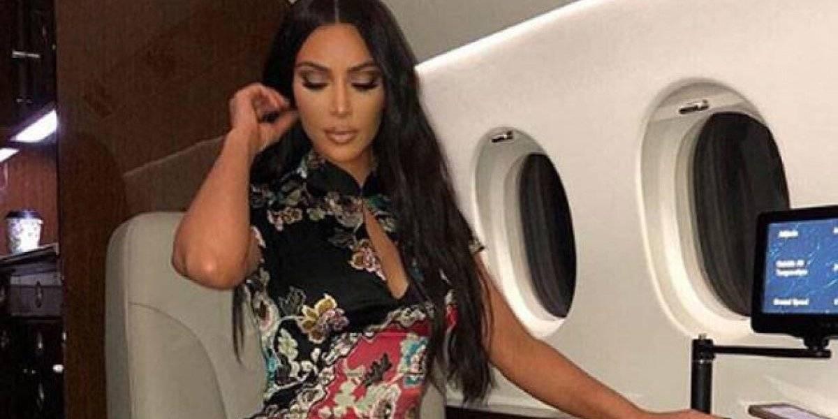 "Kim Kardashian estaría a punto de separarse de Kanye West: ""Llegué a mi punto de quiebre"""