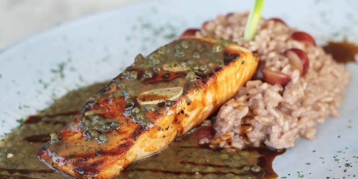 Kitchenette: Un nuevo concepto de restaurante ubicado en el corazón de Santo Domingo