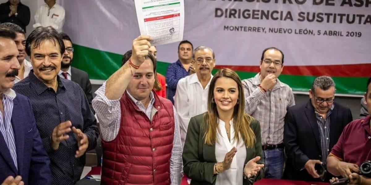 """""""Debemos seguir construyendo las bases"""": Lorena de la Garza"""