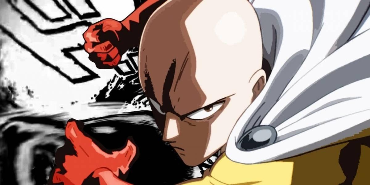 Un hombre entrenó como Saitama de One Punch Man y los resultados son notables