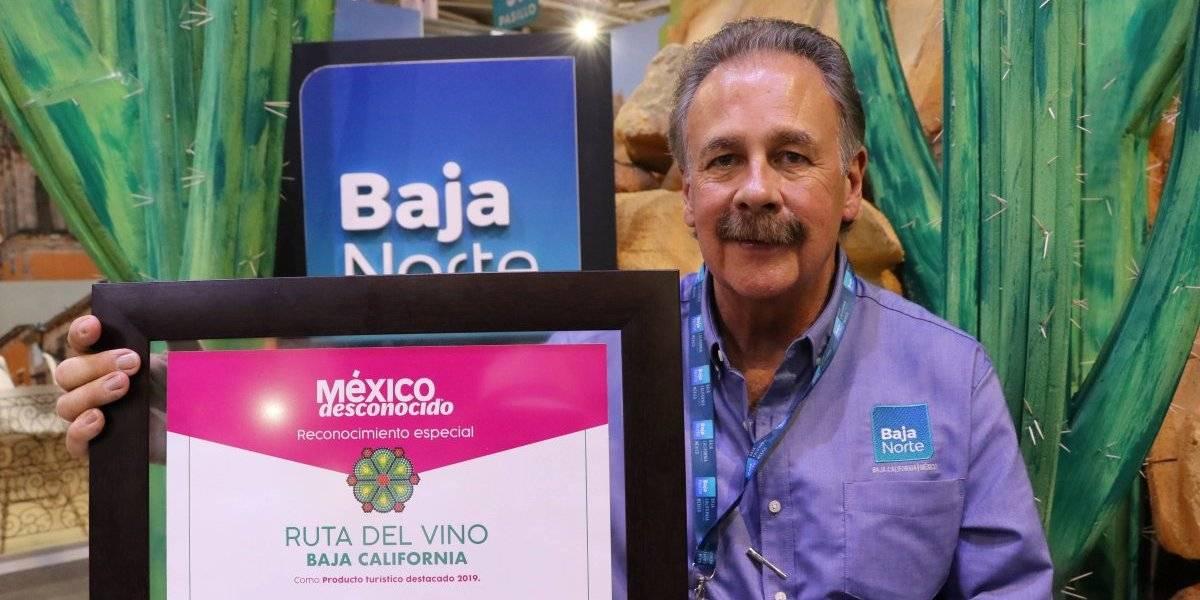 Baja California Norte busca atraer con experiencias a los turistas