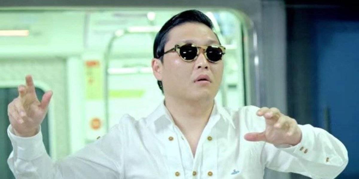 Blackpink: El video Gangnam Style fue destronado