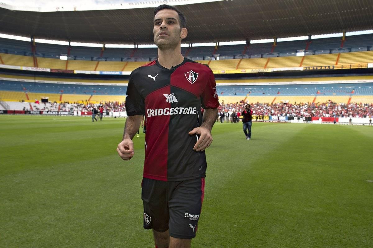 Rafael Márquez