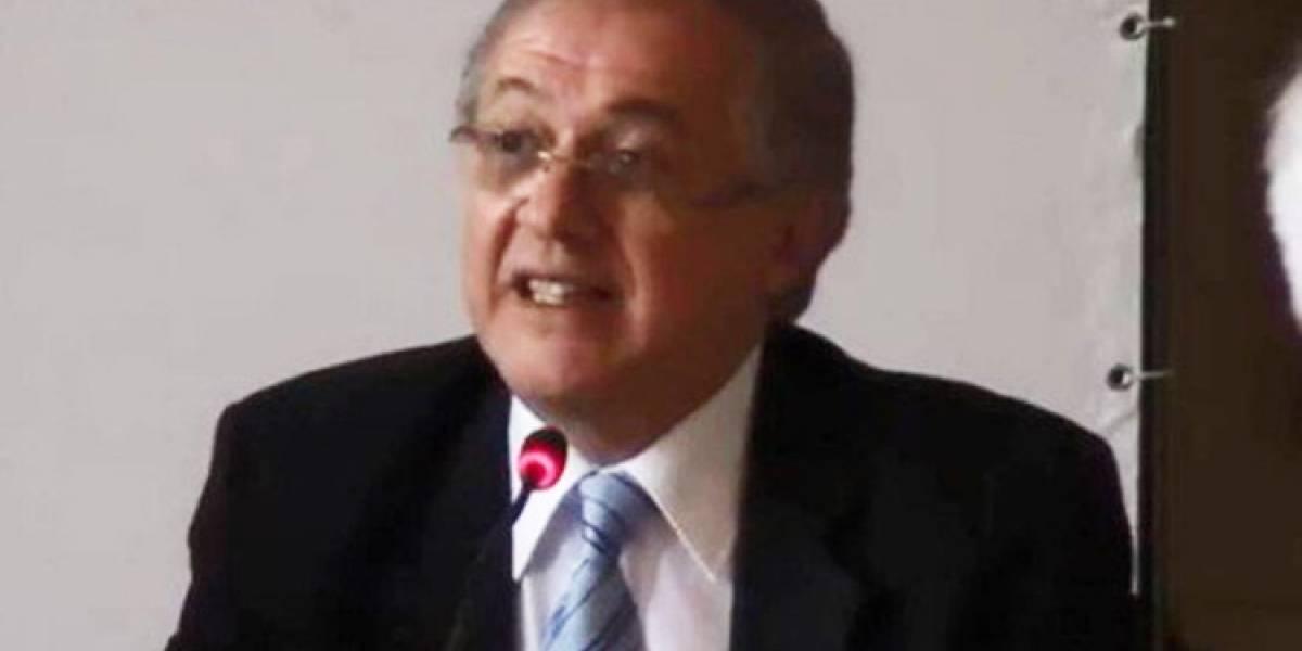 Ministro colombiano acaba de ser destituido por Twitter