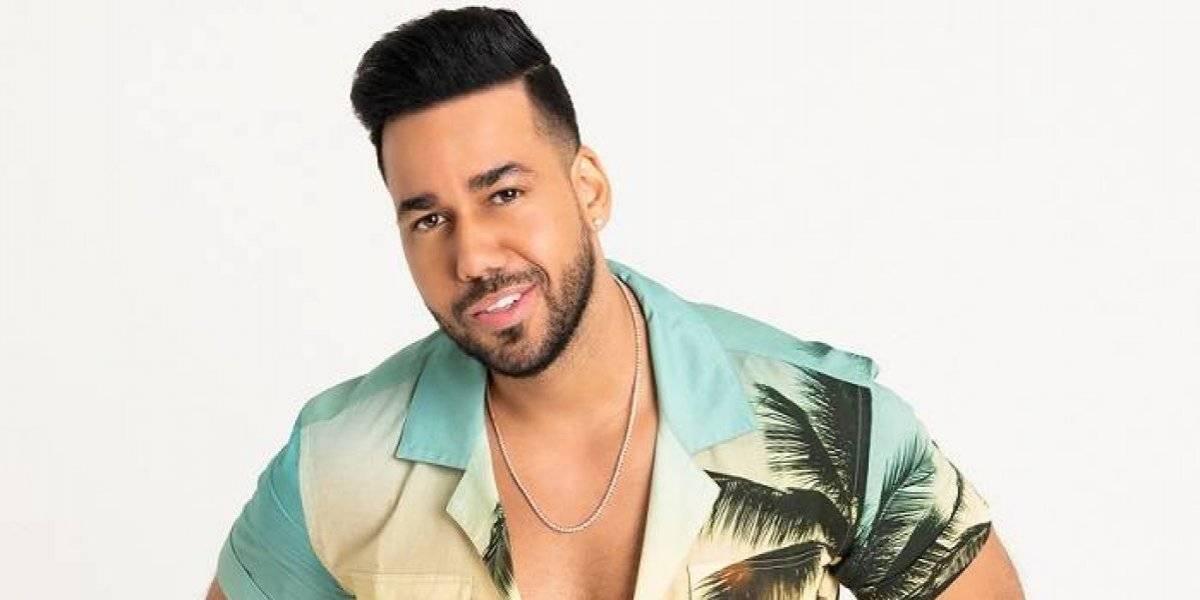 "Romeo Santos destila amor por la bachata en su disco ""Utopía"""