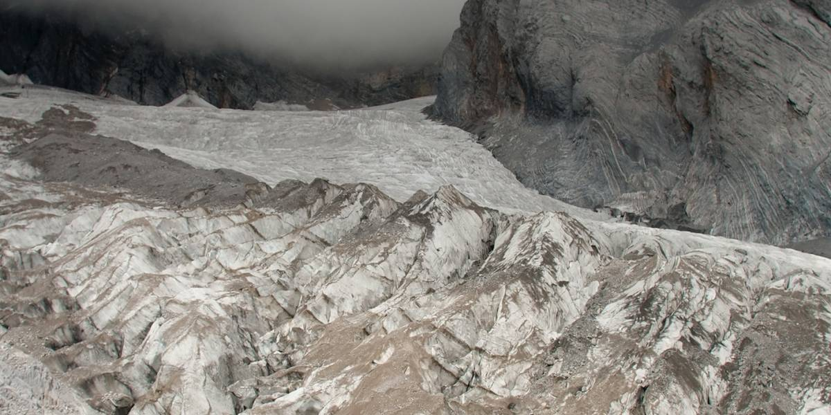 Los glaciares se están derritiendo más rápido de lo pensado